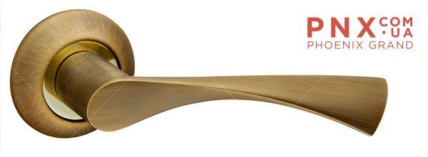 Ручка раздельная PRIMA RM AB/GP-7 FUARO