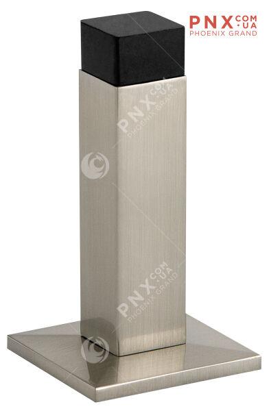 Упор дверной DS PW-75 SN-3 матовый никель PUNTO (настенные)