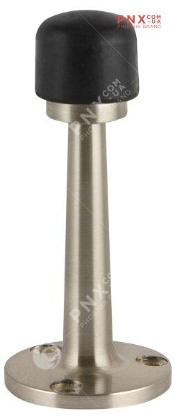 Упор дверной DS PW-80 SN-3 матовый никель PUNTO (настенные)