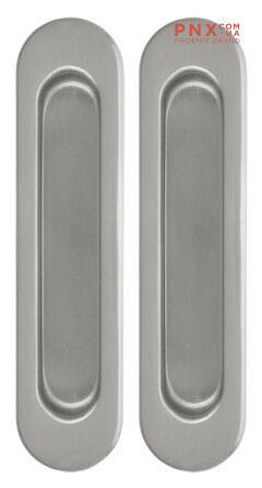 Ручка для раздвижных дверей SH010-SN-3 Матовый никель ARMADILLO