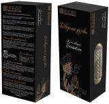 Ручка раздельная BOHEMIA SM MAB-6 темная бронза FUARO - Изображение 2