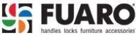 Ручка раздельная FLASH DM CF-17 кофе FUARO - Изображение 2