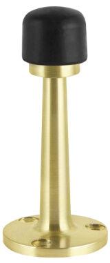 Упор дверной DS PW-80 GP-5 золото PUNTO (настенные)