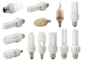 Электрические лампочки