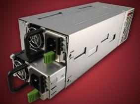Корпуса и БП для серверов