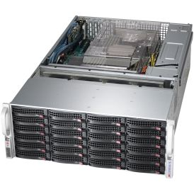 Платформы серверные