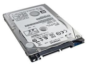 Внутренние HDD