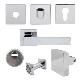 Накладки, WC комплекты (дверные)